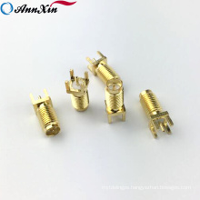 Wifi Antenna Sma Female Connector Assembly